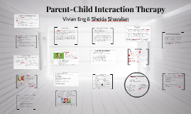 Copy of Parent-child Interaction Therapy