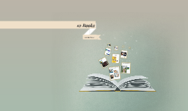 10 Books-- (kind of)