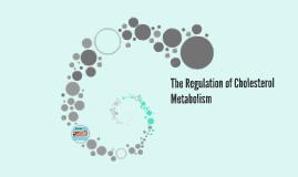 Overview of Lipoprotein Regulation