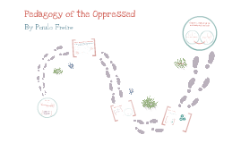 Copy of Pedagogy of the Oppressed