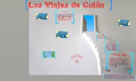 Copy of Los Viajes de Colón
