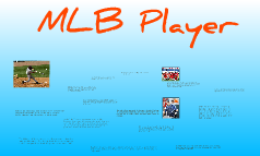MLB Player
