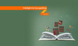 Inteligência Competitiva