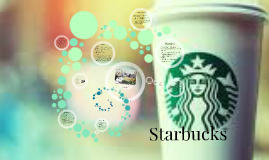 Copy of Starbucks Coffee
