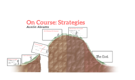 On Course: Strategies