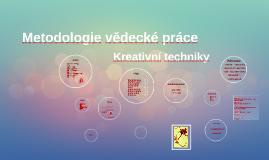 D011: Kreativní techniky