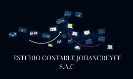 ESTUDIO CONTABLE JOHANCRUYFF  S.A.C