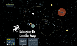 Reimagining the Columbian Voyage