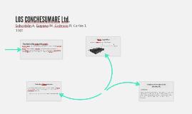 LOS CONCHESUMARE Ltd.