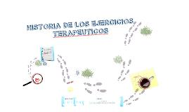 Copy of Historia de la Ergonomía