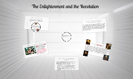 The Enlightenment and the Revolution