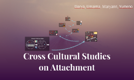 Cross Cultural Studies On Attachment