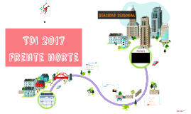 Presentación FRENTE NORTE