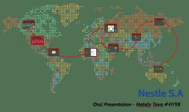 Nestle S.A