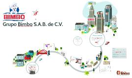 Grupo Bimbo S.A.B. de C.V.