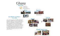 Ghana Low HDI