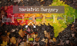 Bariatic Surgery
