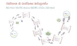 Copy of Sistema Integrato