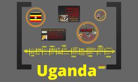 Uganda: A Brief History
