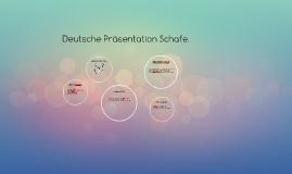 Deutsche Präsentation Schafe