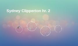 Sydney Clipperton hr. 2