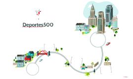 Deportes500