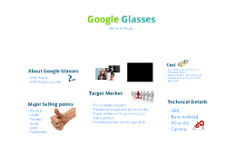 Copy of Better Google Glasses