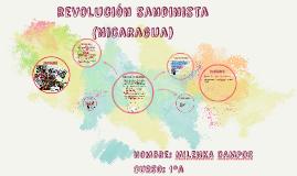 Copy of revolucion sandinista (Nicaragua)