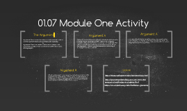 Copy of 01.07 Module One Activity
