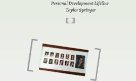 Personal Development Lifeline