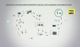 SISTEMA DE RECONOCIMIENTO FACIAL EN CAJEROS AUTOMATICOS