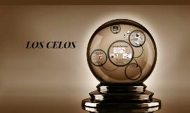 Copy of Copy of Los celos