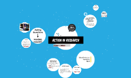 action in research