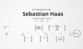 Timeline Prezumé by Sebastian Haas