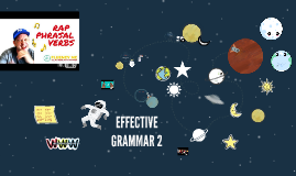 Copy of EFFECTIVE GRAMMAR TWO
