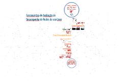 Copy of Ferramentas de Avaliação de Desempenho de Redes de uso livre