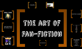 THE ART OF FANFICTION