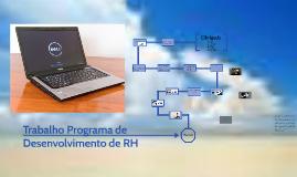 Trabalho Programa de Desenvolvimento de RH N2