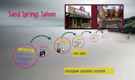 Sand Springs Saloon