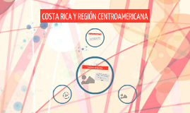 COSTA RICA Y REGIÓN CENTROAMERICANA