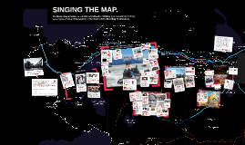 Singing The Map
