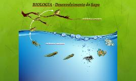 Copy of Modelo Educacional Reutilizável: Biologia