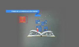 Calderón_Ramírez_S2_TI2_Fases de la Averiguación Previa