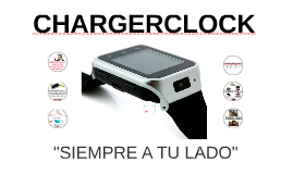 CHARGERCLOCK