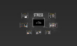 STRESS SITUATION