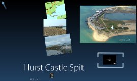 Copy of Hurst Castle Spit