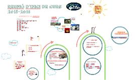2n Reunió pares cicle inicial