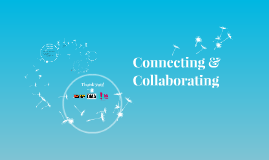 Connecting & Collabrating