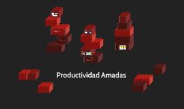 Productividad Amadas
