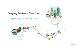 Sentence Structure Variety